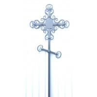 Крест 1.