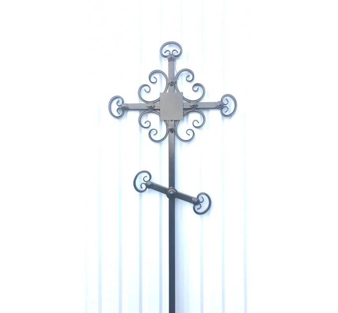 Крест 4.