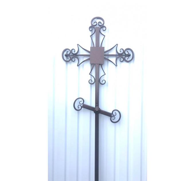Крест 5.